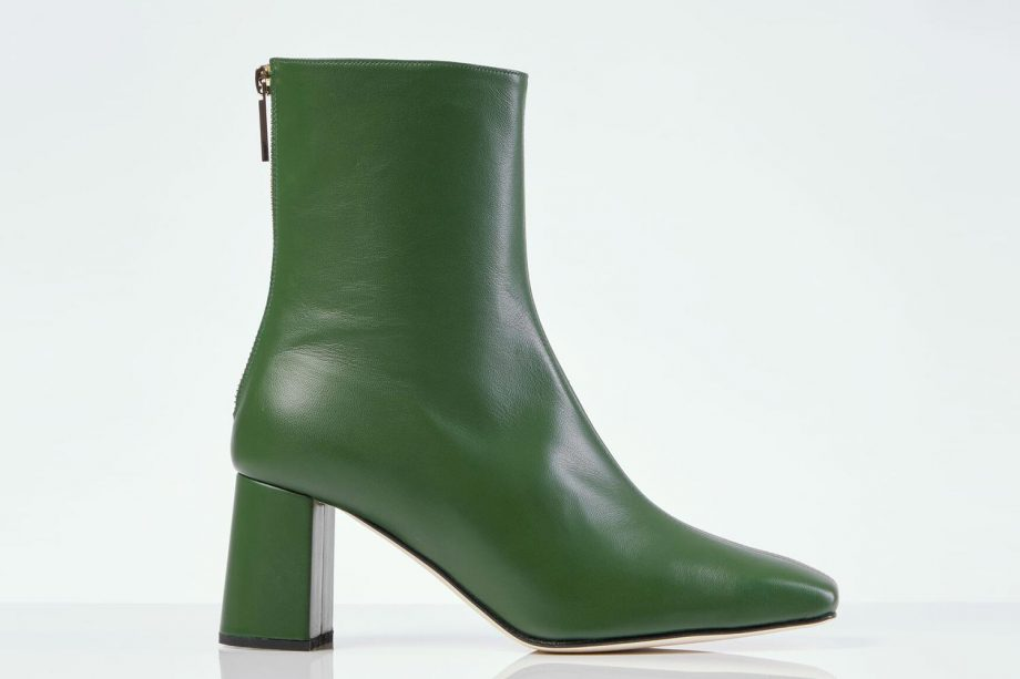Best Ankle Boots: The Five Trends You Need To Invest In Now