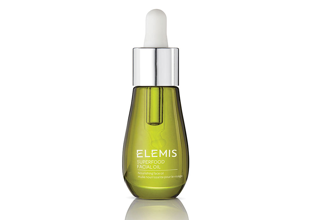 best face oils for combination skin Elemis Superfood