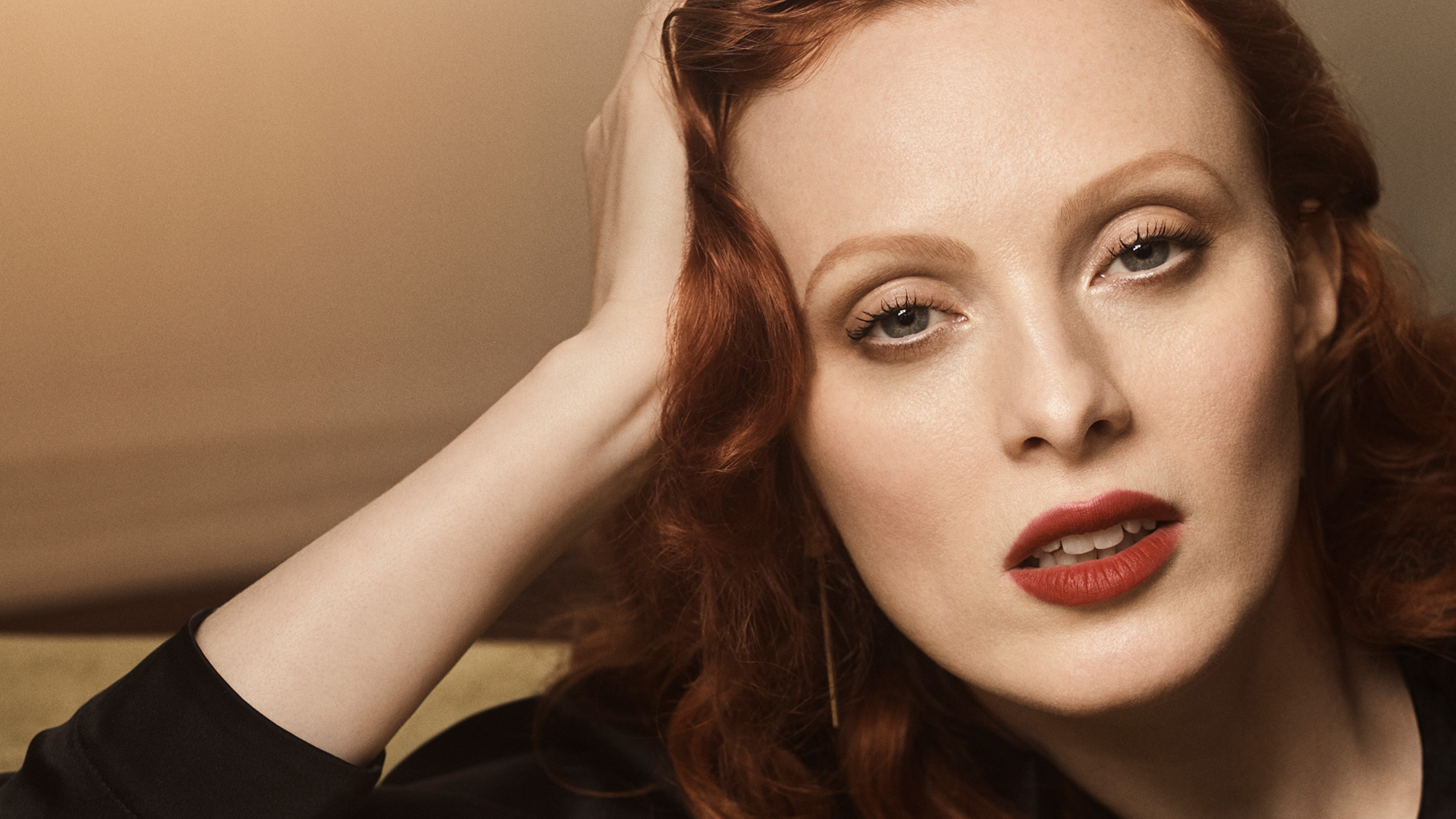 BEAUTY BYTES: Karen Elson on how she made Jo Malone even boujier, Prince George and her constant battle with frizzy hair