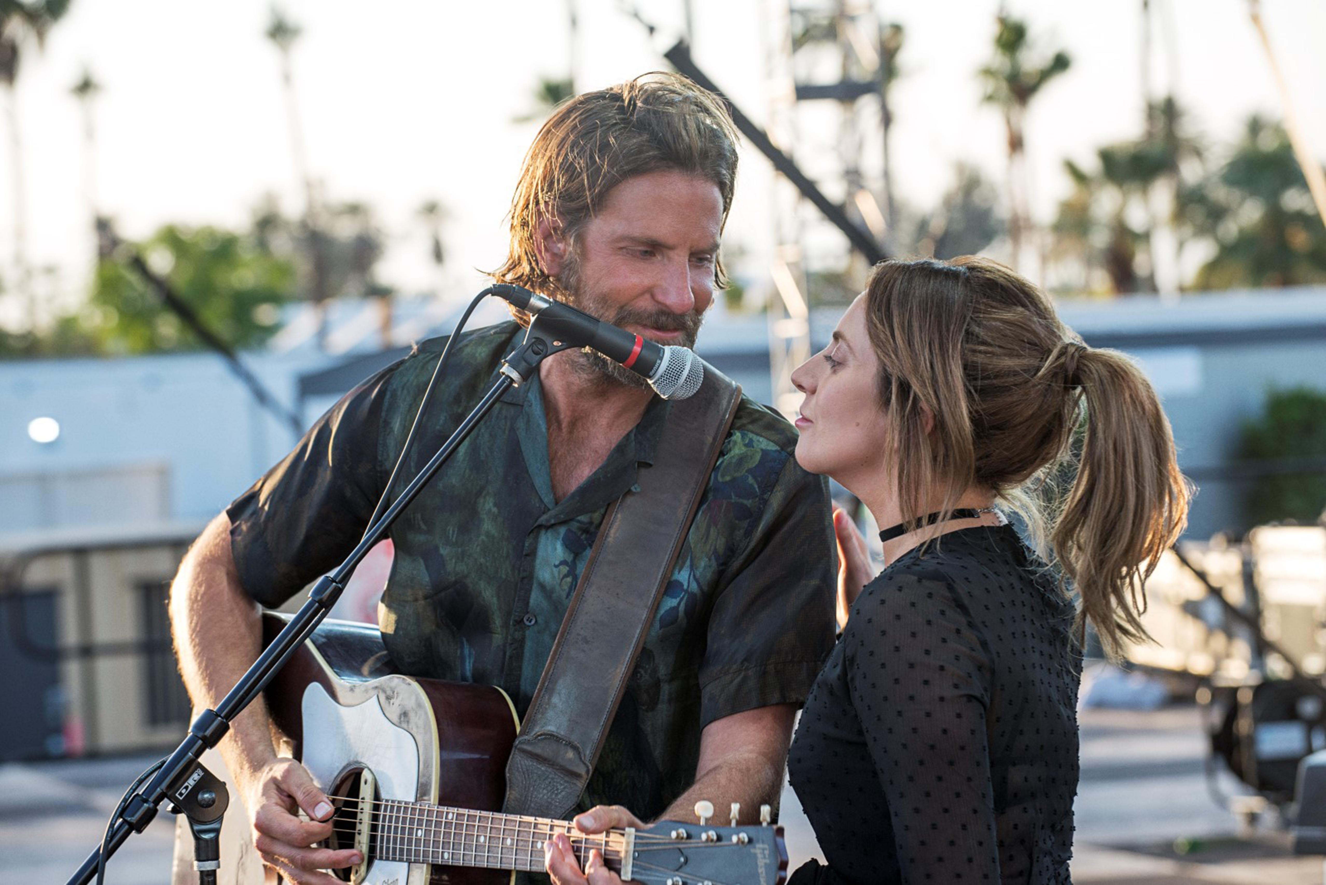 The story behind Lady Gaga's emotional final performance in A Star Is Born is heartbreaking