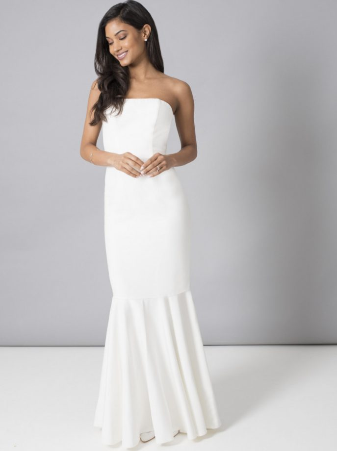 8c66f4f304 The Best High Street Wedding Dresses In Your Favourite Stores Right Now