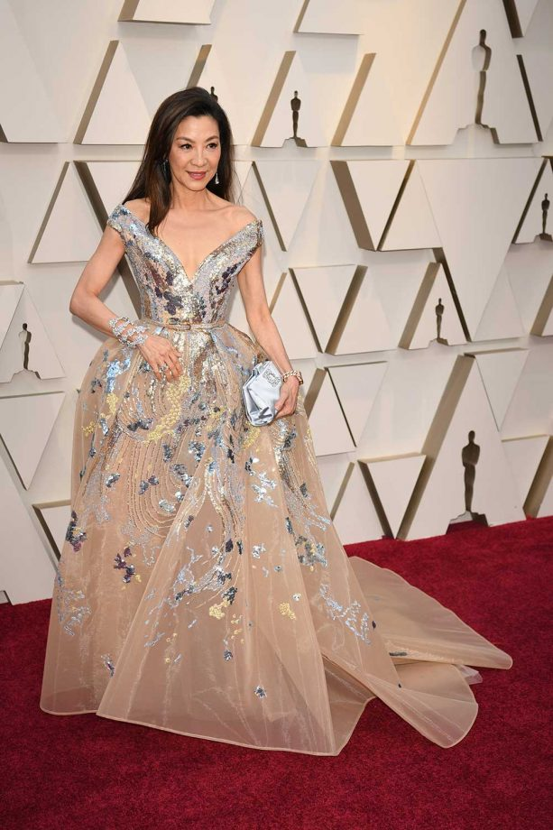 Oscars Red carpet 2019: See all the red carpet pictures