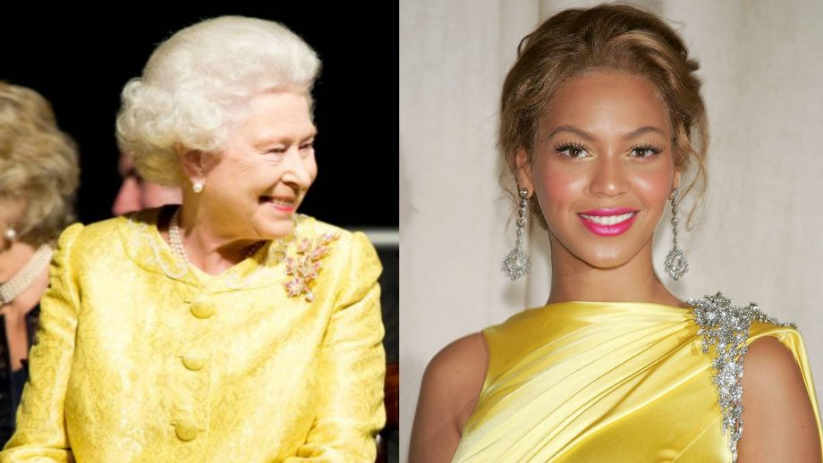 queen related beyonce