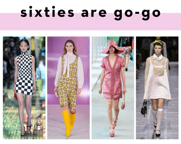 cae42eafa94 Summer Fashion Trends 2018 - All The Key Looks To Know