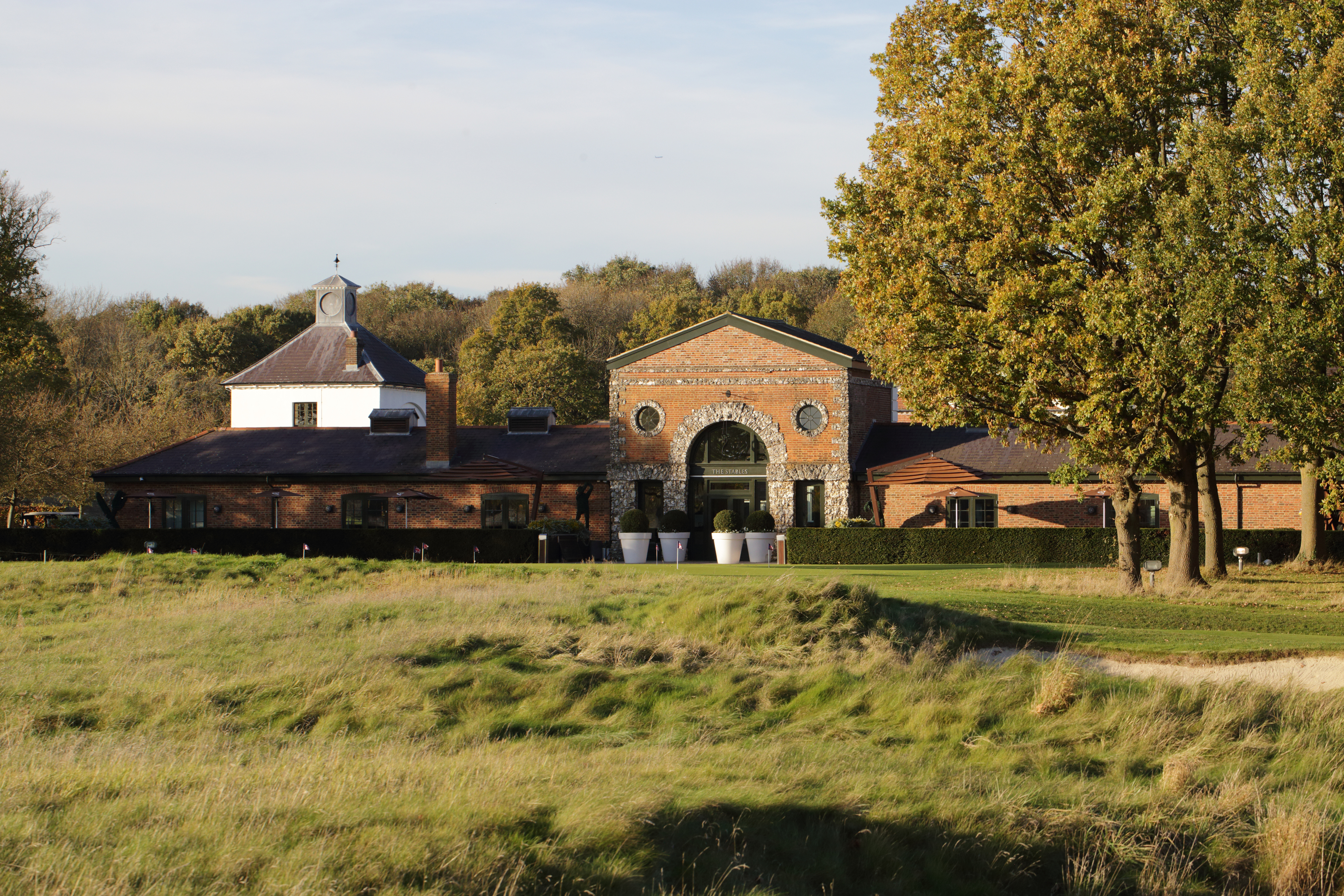 The Grove Hertfordshire Review