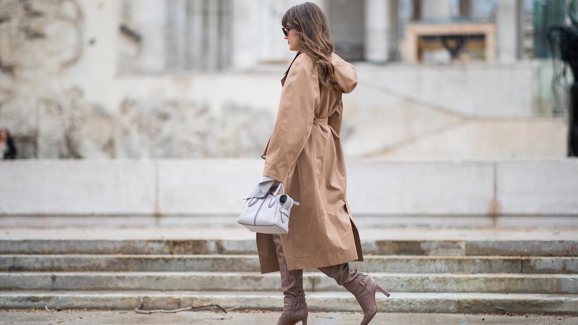 af1da10a0 The Best Camel Coats On The High Street Right Now
