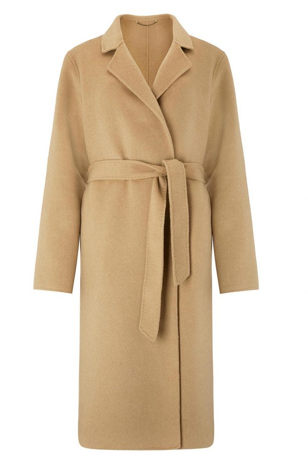 fcc518374 The Best Camel Coats On The High Street Right Now