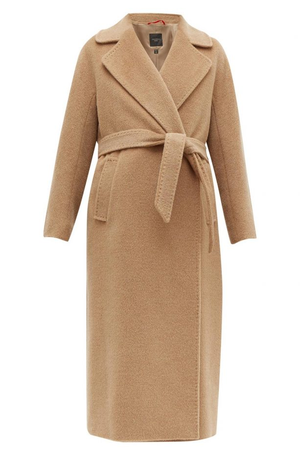 4f5909b2 The Best Camel Coats On The High Street Right Now