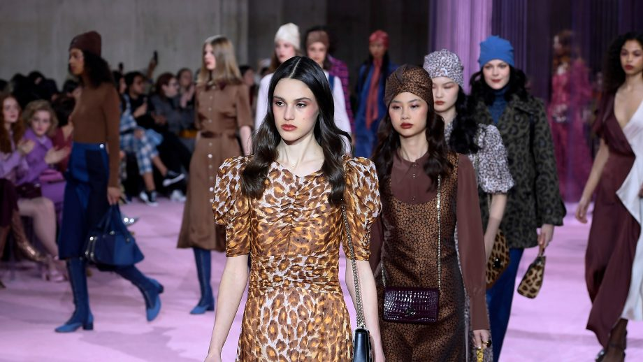 6 extra moments from New York Fashion Week