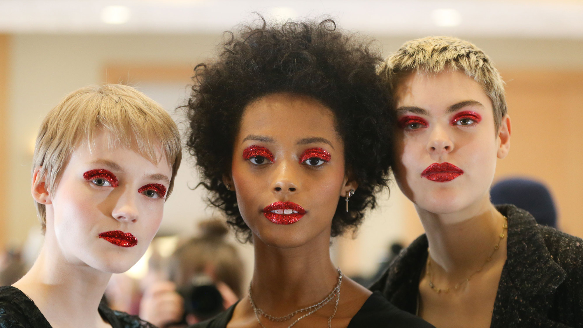 The Best Beauty Looks From New York Fashion Week AW19