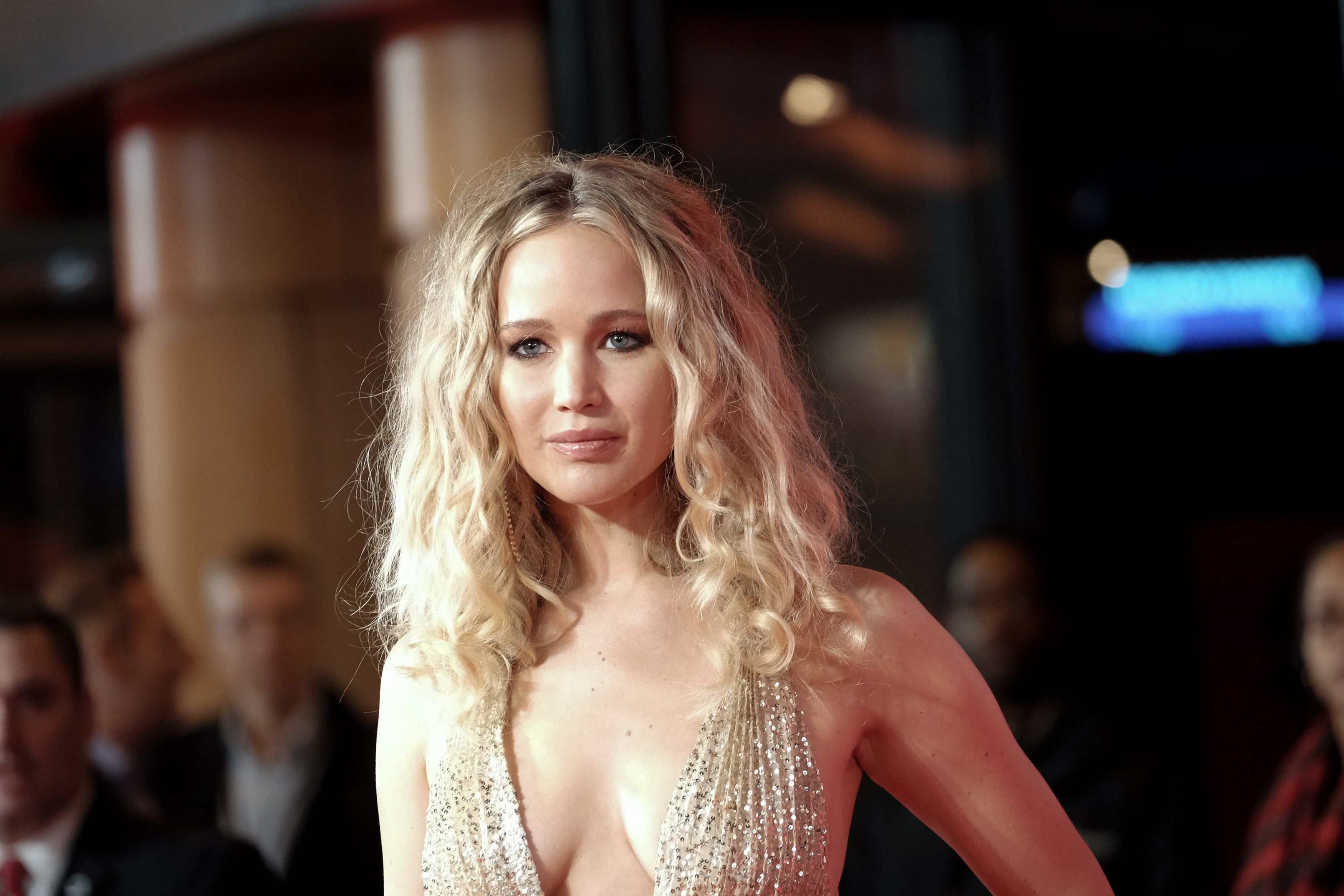 Jennifer Lawrence Has Announced Her Engagement To Cooke ...