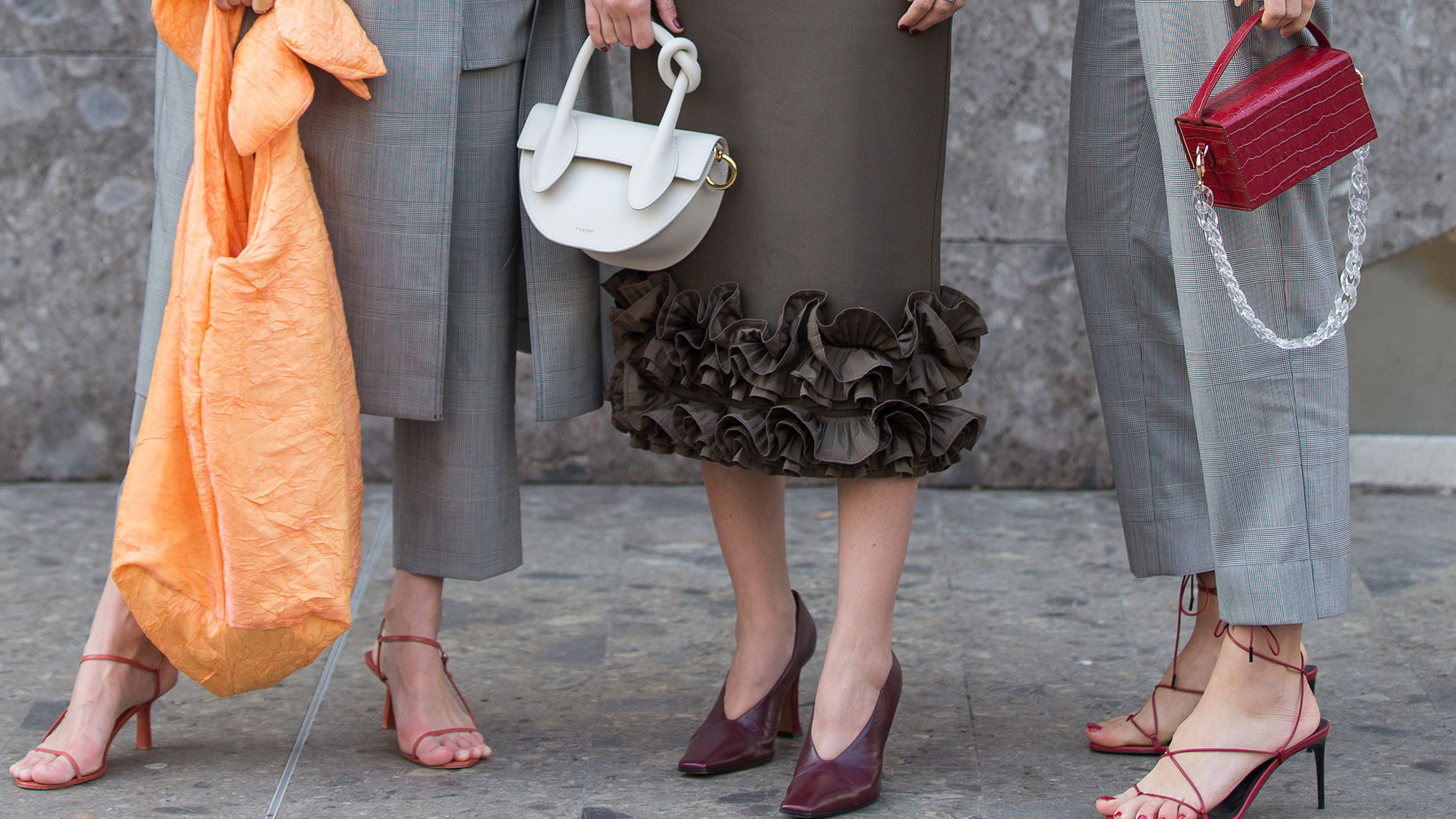 12782d3fb744 These are the 7 main shoe trends you need to know for summer