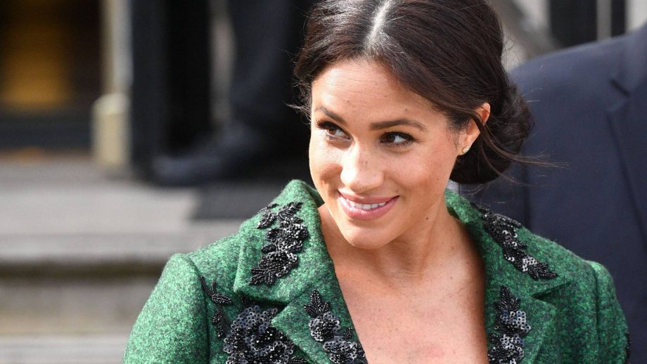 Wait, is Meghan Markle secretly running this Instagram page?