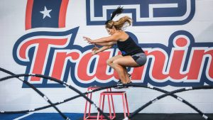 Can the F45 Challenge really change your body in just 8 weeks?