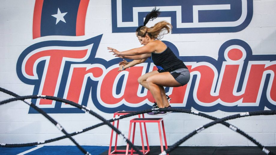 f45 challenge review