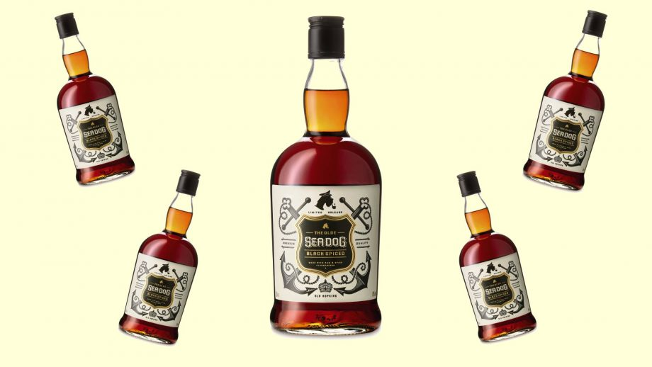 1d57125ba417 Aldi's Own-Brand £16.99 Rum Is Named One Of The Best In The World
