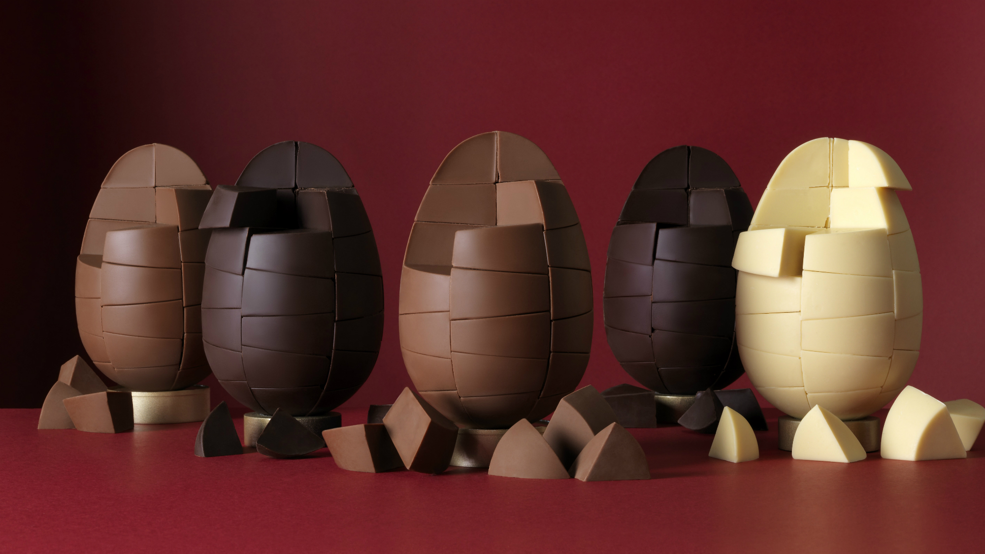 d129a88bd79c These Are The Dreamiest Easter Eggs That We re Dying To Get Our ...