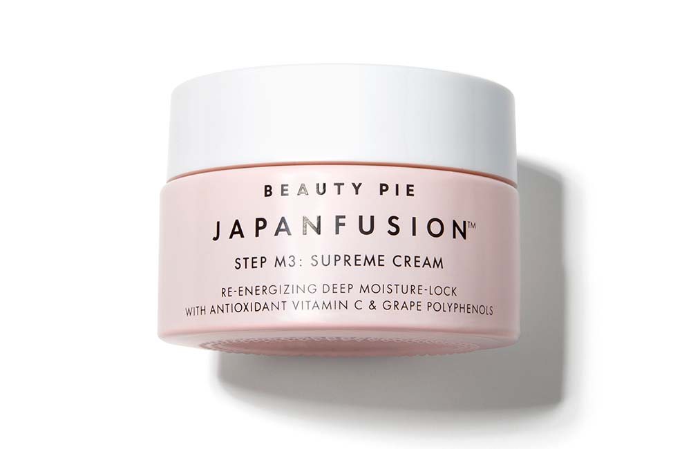 beauty pie japanfusion