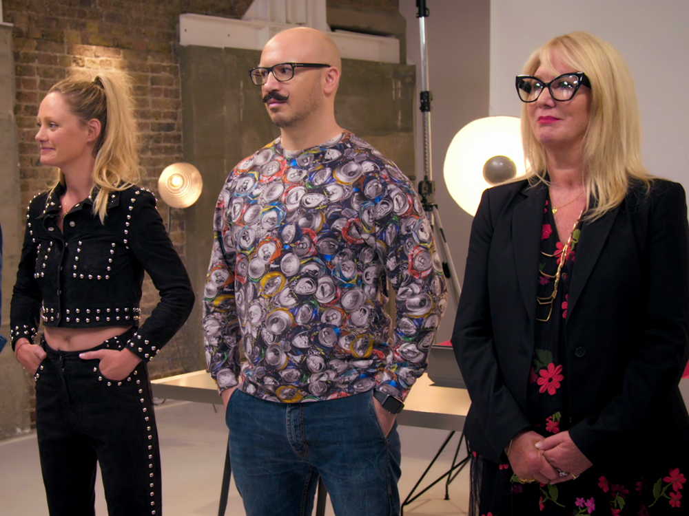 Glow Up: The New BBC Show Searching For The Next Makeup Star