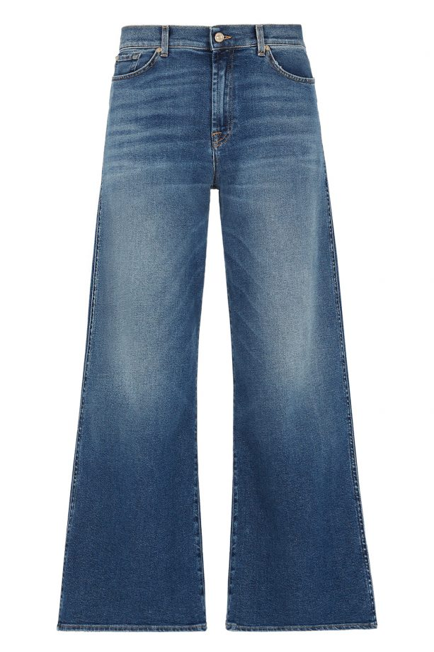 a2e21f55ef5db5 Best Jeans: Shop The Jeans Every Fashion Editor Wears