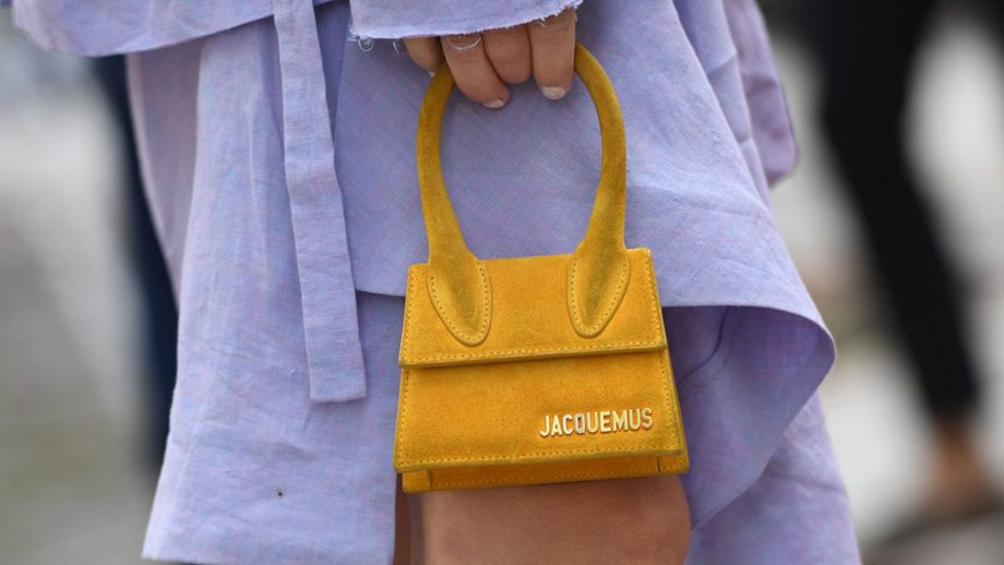 Micro Bags Ss19 Bag Trends Where To Designer