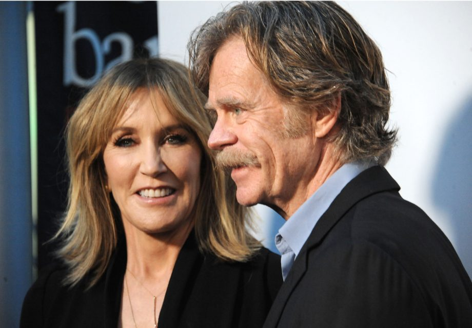 Felicity Huffman's next role is deeply ironic given the recent college admissions scandal