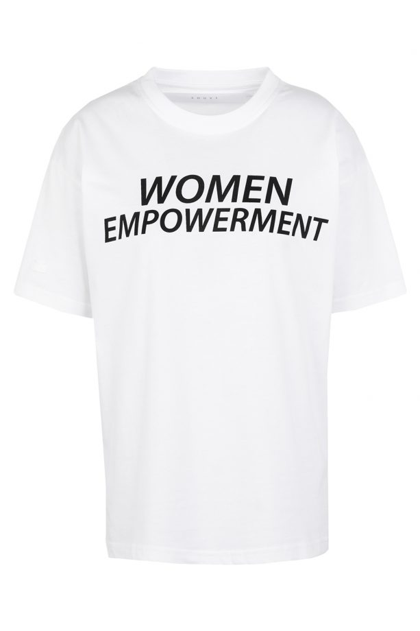 abde60d17 The Best Slogan & Feminist T-Shirts To Wear With Pride