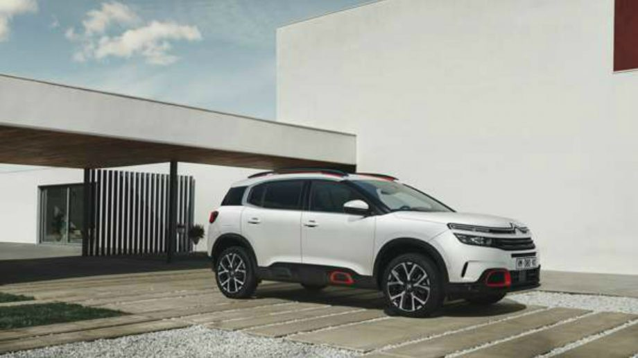 'There's palpable relief that Citroen has kept its sense of fun': Erin Baker takes a spin in the new C5 Aircross