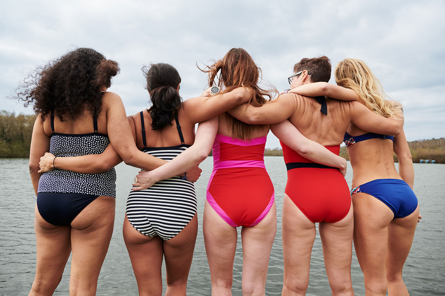 cf82681e5dd We've found the swimsuits that will literally suit everyone