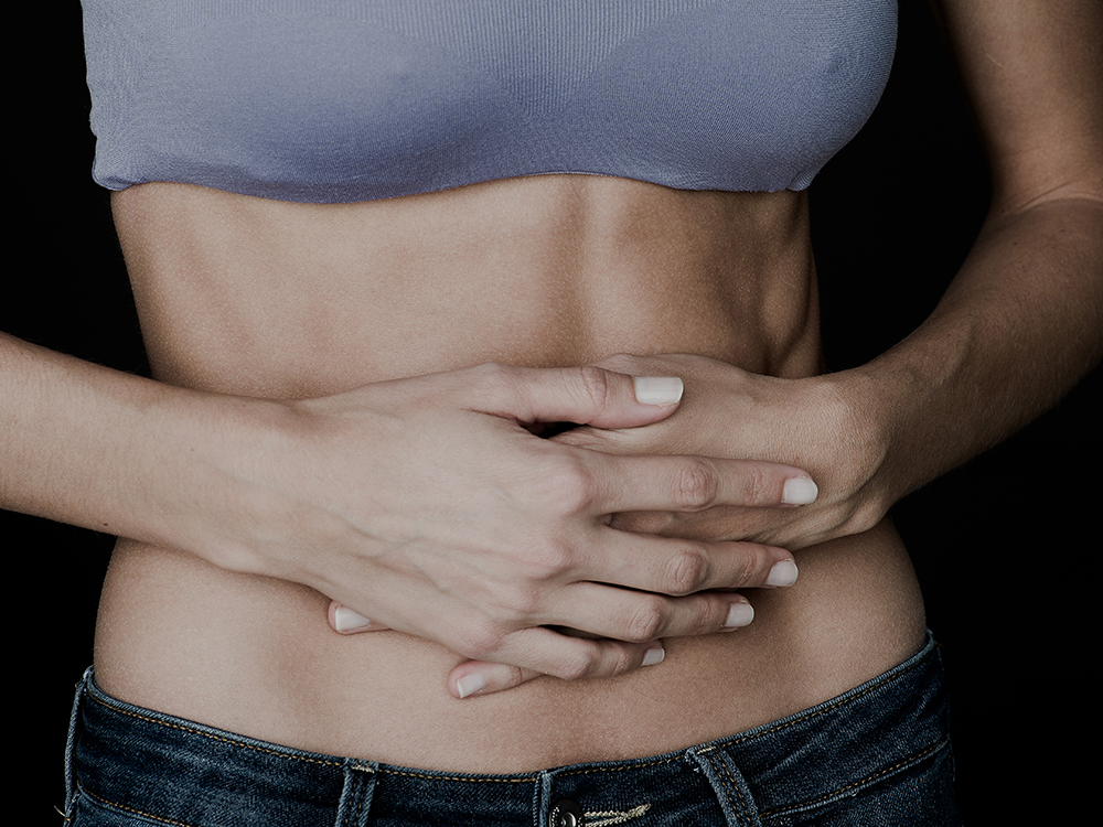 can you lose weight with colonic irrigation