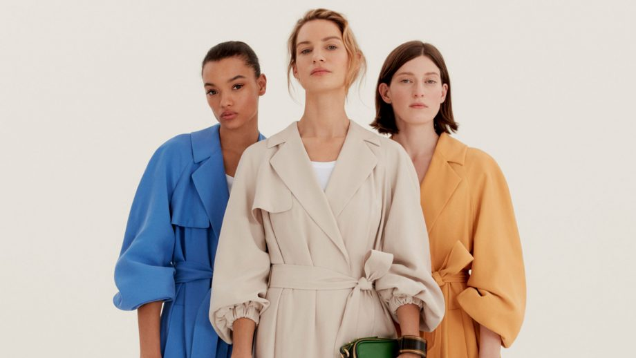 fe806fba580 John Lewis Can t Keep This Trench Coat In Stock