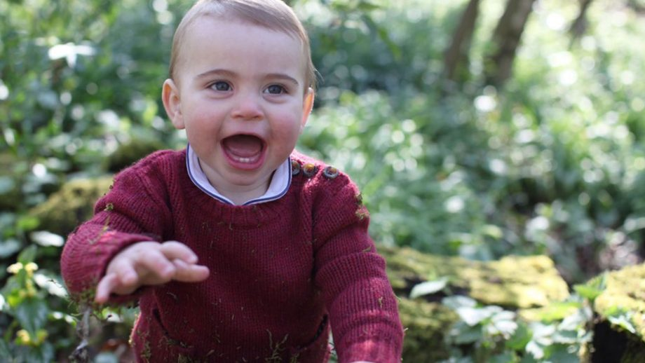 This is the real reason why we've not seen much of Prince Louis
