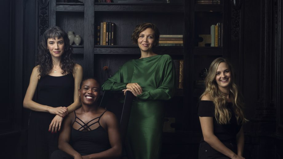 Maggie Gyllenhaal partners with Autograph Collection Hotels to empower female screenwriters