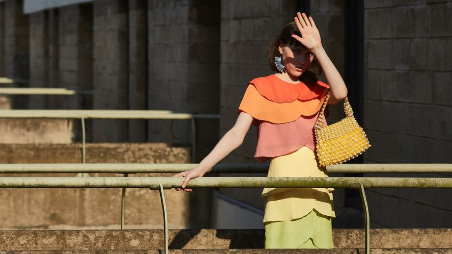 How to wear colour this summer: the new season colour combos to look out for