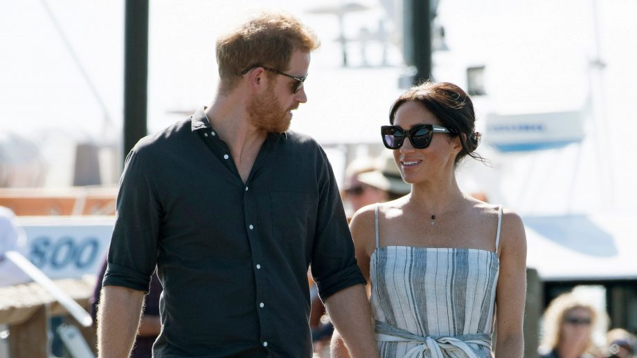 When will we meet Prince Harry and Meghan Markle's royal baby?