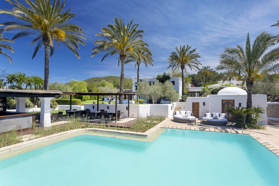 Why Atzaro Hotel & Spa is the perfect Ibizian escape