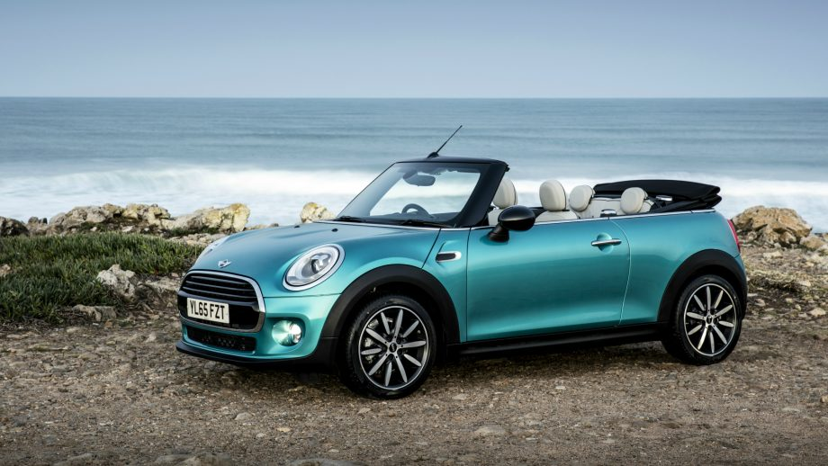 'The Mini still captivates urban drivers': Taking an adventure in the new Mini convertible
