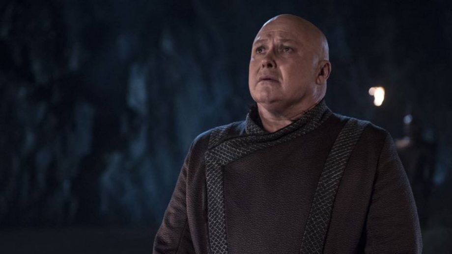 This Varys ring theory could affect the Game of Thrones finale