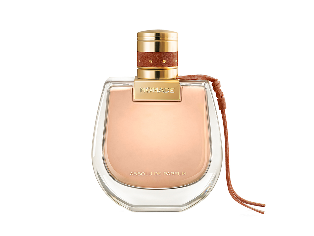 best perfume for women Chloe Nomade Absolu de Parfum, £95 for 75ml, John Lewis