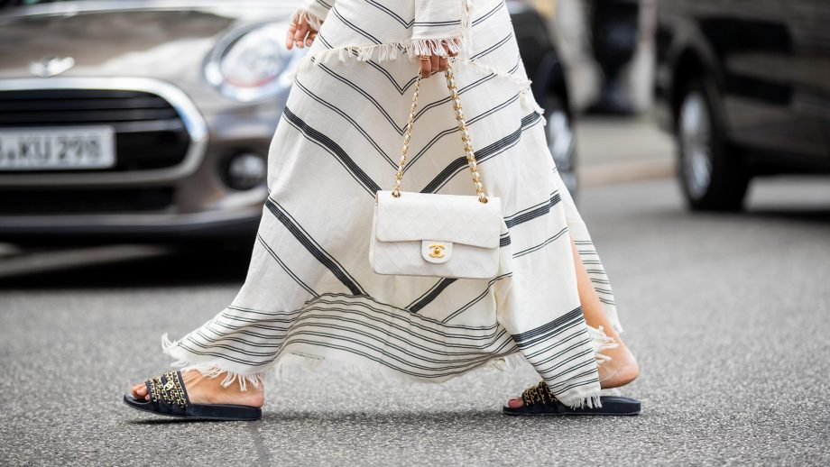 d79a26349 Best Flat Shoes: New season styles to swap your heels for