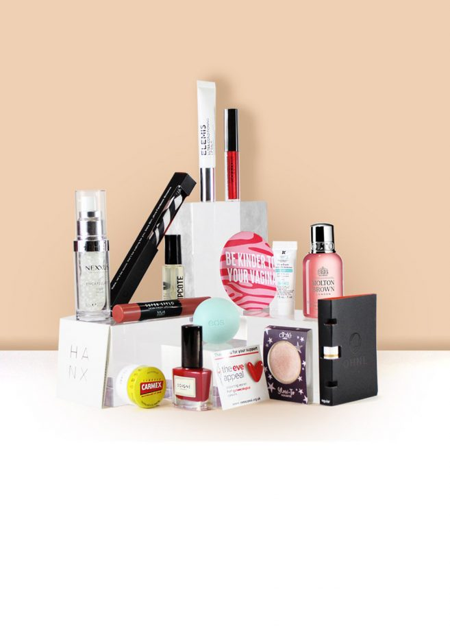 New Make-Up, Skincare And Hair Products We're Obsessing Over This Month