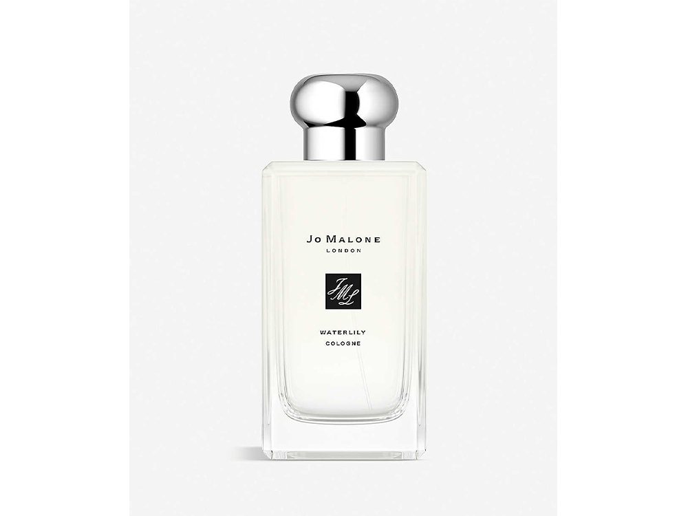 best perfume for women Jo Malone Waterlily Cologne, £104 for 100ml, Selfridges