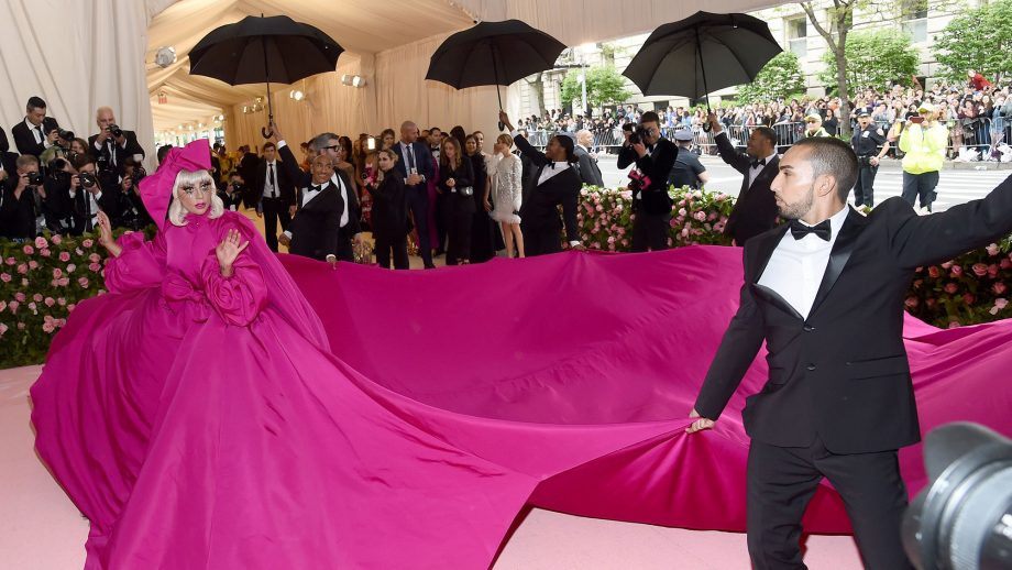 6c38d37633f Met Gala 2019  The campest outfits on the red carpet