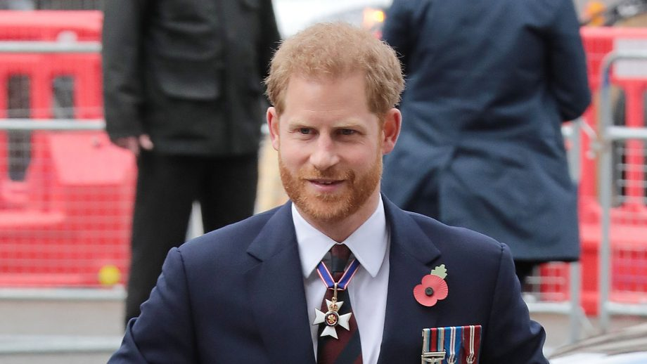 Prince Harry's reaction to Donald Trump's comments about Meghan was as you'd expect