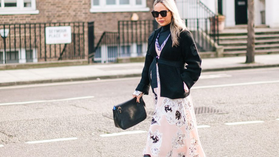 30595f45 Pregnancy Style: Fashion Editors Share Their Maternity Style Tips