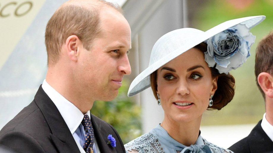 Kate's homemade gift for William was a reminder of 'what's really important'