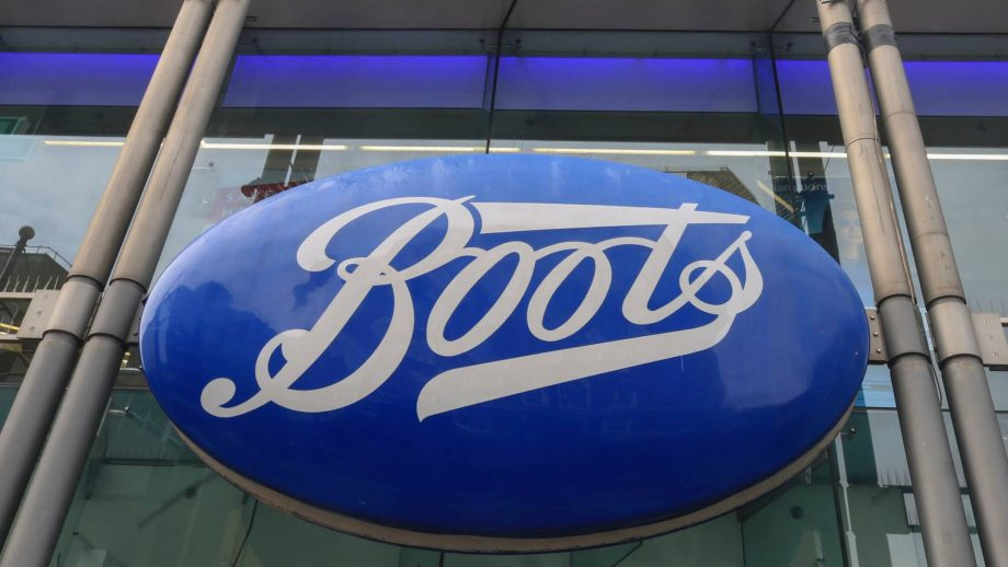 Boots is banning plastic bags and replacing them with brown paper carriers