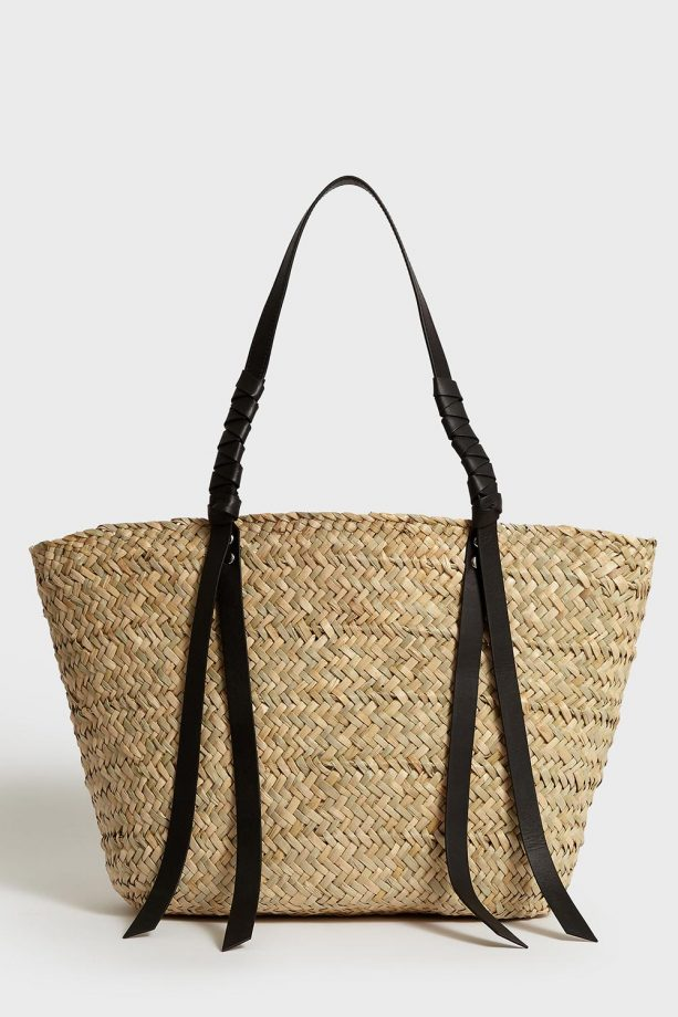 Our Edit Of The Best Beach Bags To Get You Holiday Ready