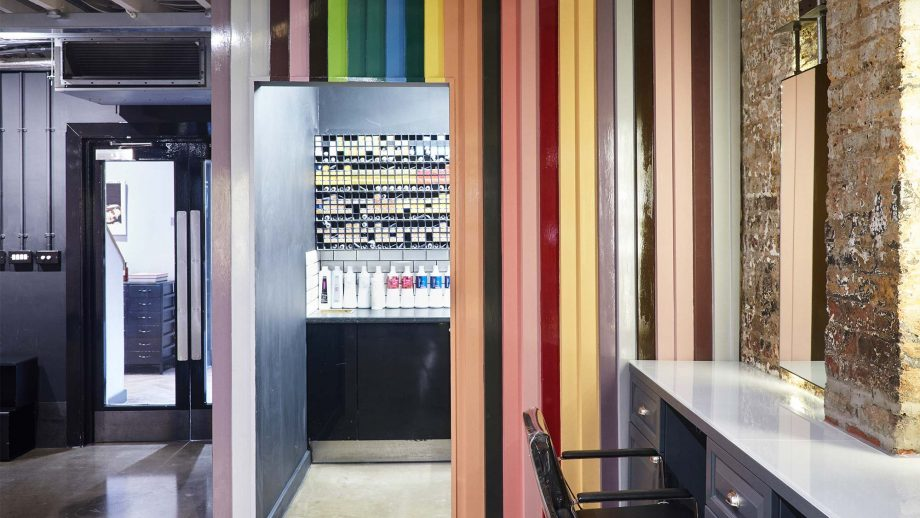 best hair salons for colour