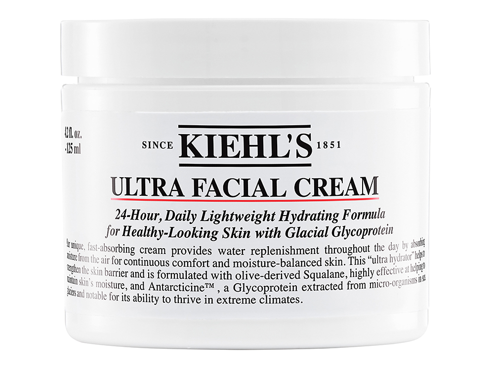 cult beauty products kiehls ultra facial cream